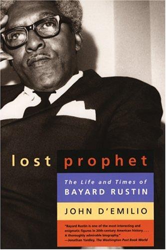 Lost Prophet