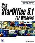 Sun StarOffice 5.1 for Windows