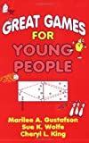 Great games for young people /
