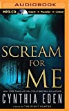 Scream For Me: A Novel of the Night Hunter (Knight Hunters)