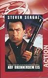 echange, troc On Deadly Ground [VHS] [Import allemand]