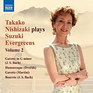 V 2: Takako Nishizaki Plays Su