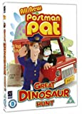 Postman Pat: Postman Pat and the Great Dinosaur Hunt [DVD]