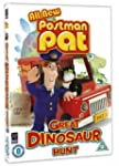 Postman Pat: Postman Pat and the Grea...