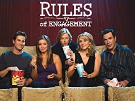 Rules of Engagement Season 3 [HD]
