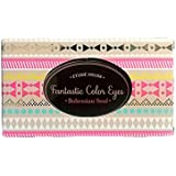 ETUDE Fantastic Color Eyes Lip & Eye Makeup Palette #2