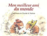 img - for Mon meilleur ami du monde (French edition) book / textbook / text book