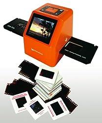 Wolverine F2D20 20MP 35mm to Digital Converter.