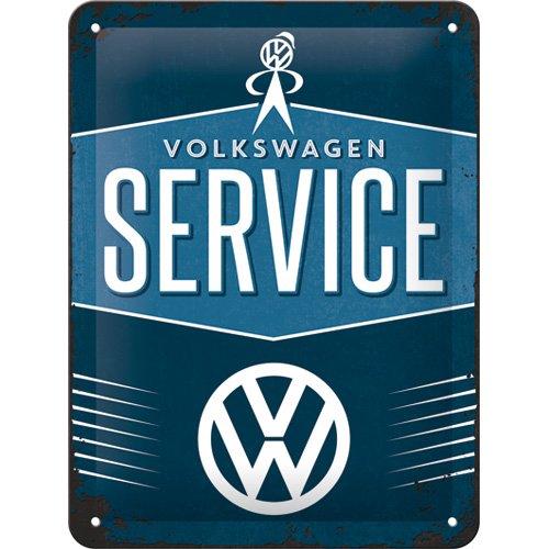 nostalgic-art-26184-volkswagen-vw-service-targa-in-metallo-15-x-20-cm