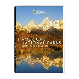 America Nat'l Parks Centennial