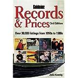Goldmine Records & Prices ~ John Koenig