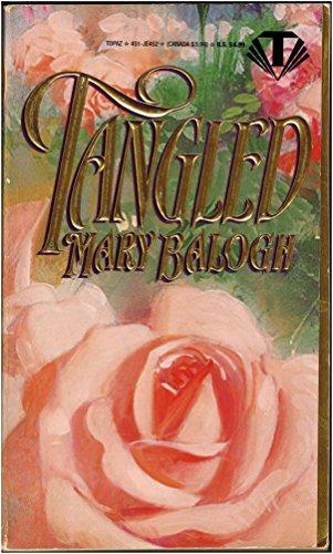 Tangled, Balogh, Mary