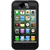 Otterbox Apple iPhone 4 / 4s Defender Case - Black