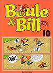 Boule et Bill, tome 10