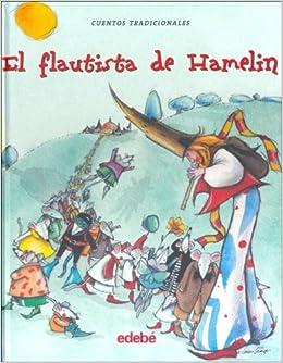 El flautista de Hamelin (CTRAD): Amazon.es: Charles