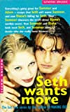 Seth Wants More (Making Waves S.) (0330348582) by Katherine Applegate