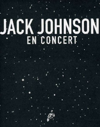 Jack Johnson: En Concert [Blu-Ray] [2009]