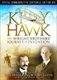 cover of Kitty Hawk: The Wright Brothers' Journey of Invention