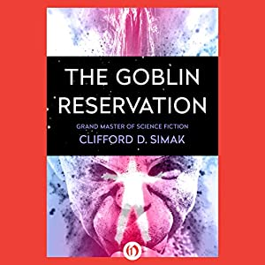 The Goblin Reservation Audiobook