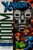X-Men/Doctor Doom: The Chaos Engine, Book 1