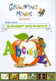 Galloping Minds: Baby Learns Alphabet and Phonics [DVD] [2005]