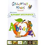 Galloping Minds: Baby Learns Alphabet and Phonics [DVD] [2005]by Galloping Minds