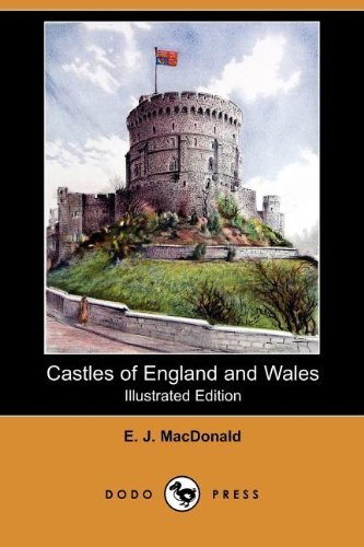 Castles of England and Wales