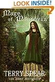 The Magic of Inherian: The Mage of Monrovia, Book 2