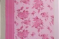 #7: Ishin Women's Georgette Saree (Ishinsb-8311_Pink)