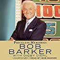 Priceless Memories Audiobook by Bob Barker, Digby Diehl Narrated by Bob Barker
