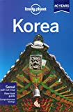 img - for Lonely Planet Korea (Travel Guide) book / textbook / text book