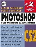 Photoshop CS2 for Windows & Macintosh (0321336550) by Weinmann, Elaine
