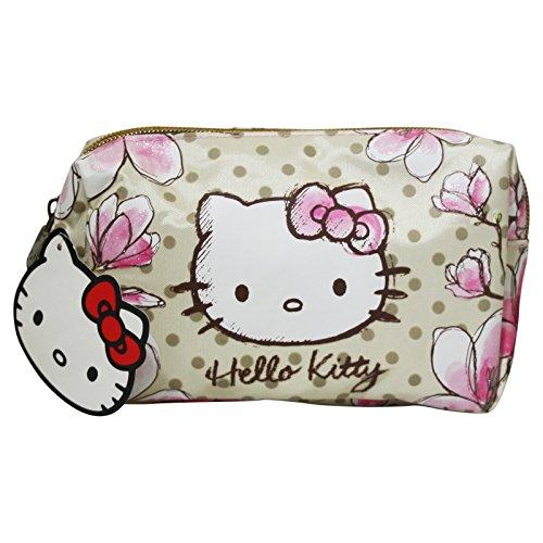 Hello Kitty Magnolia Beauty Case Make Up Trucchi Pochette
