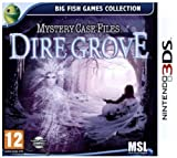 Mystery Case Files; Dire Grove - Nintendo 3DS (3DS)