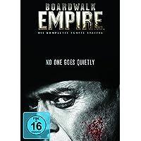 Boardwalk Empire - Die komplette f�nfte Staffel [3 DVDs]