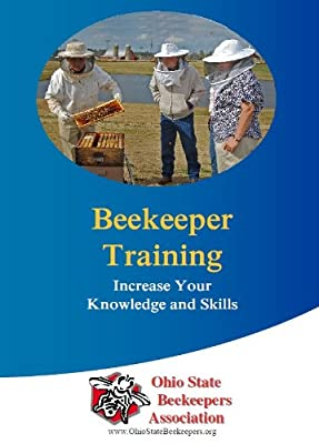 Beekeeper Training - Increase Your Knowledge and Skills
