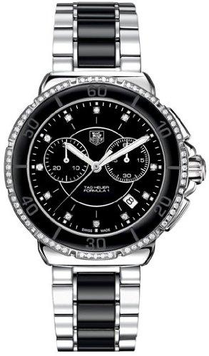 TAG Heuer CAH1212.BA0862 - Reloj unisex