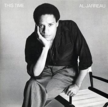 Al Jarreau This Time