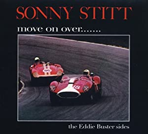 Move on Over: Eddie Buster Sides