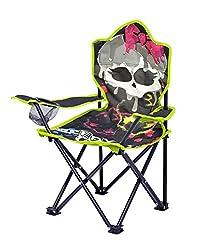 Monster High 3-D Tween Camp Chair