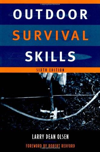 Outdoor Survival Skills