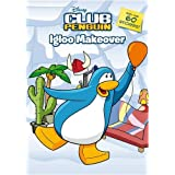 Club Penguin: Igloo Makeoverby Ladybird
