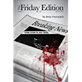 The Friday Edition (A Samantha Church Mystery Book 1) ~ Betta Ferrendelli