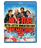 Hot Tub Time Machine 2 (Hotter & Wetter Unrated Cut) [Blu-ray]