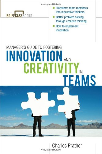 The Manager's Guide to Fostering Innovation and...