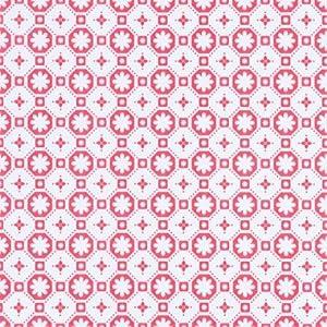 Dalle de sol pvc auto adh sive d cor imprim vintage rose des vents amazon - Dalles adhesives sol ...