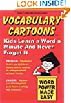 Vocabulary Cartoons: Kids Learn a Wor...