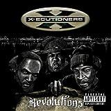 echange, troc X-Ecutioners - Revolutions