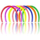 100 Modellierballons bunt Magic Luftballon Original Lumaland