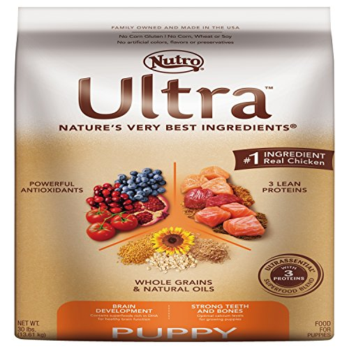 Nutro Ultra Small Breed Puppy, 4-Pound